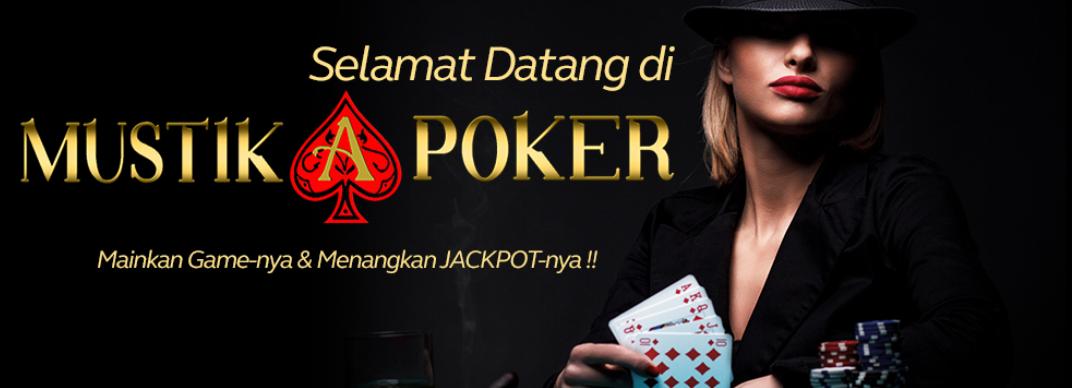 Mustika Poker
